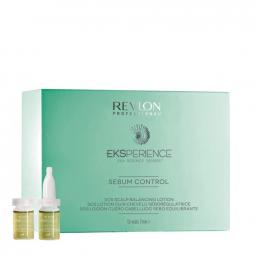 Eksperience SOS Sebum Balancing Lotion, 12 x 7ml - Hairsale.se