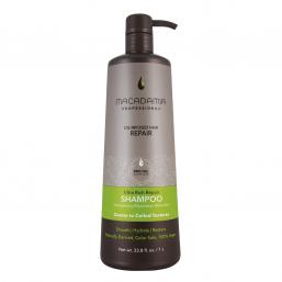 Macadamia Ultra Rich Repair Shampoo 1000ml - Hairsale.se