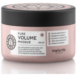 Maria Nila Pure Volume Masque 250ml - Hairsale.se