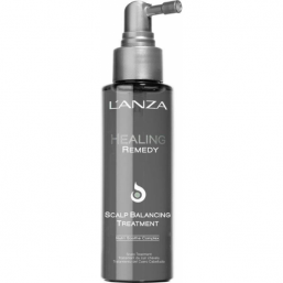 Lanza Healing Remedy Scalp Balancing Treatment 100ml - Hairsale.se