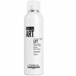 Loreal Tecni.Art Volume Lift Spray-Mousse 250ml - Hairsale.se