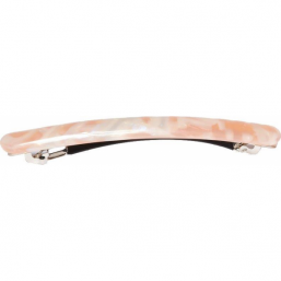 Pieces By Bonbon Emmelie Hairclip Light Pink - Hairsale.se