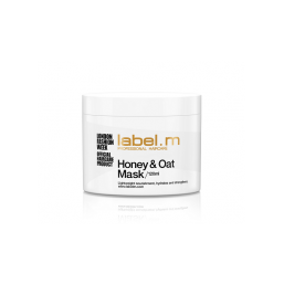 Label.m Honey & Oat Mask 120ml - Hairsale.se