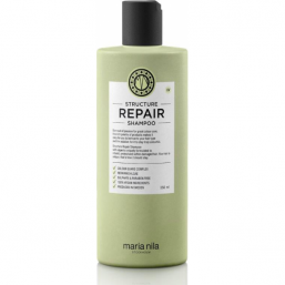 Maria Nila Structure Repair Shampoo 350ml - Hairsale.se