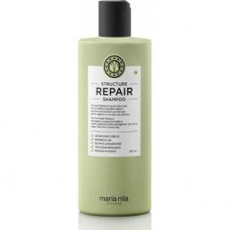 Maria Nila Structure Repair Shampoo 350ml - Hairsale.se