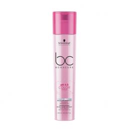 Schwarzkopf Bonacure Color Freeze Silver Shampoo 250ml - Hairsale.se