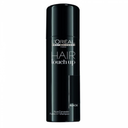 Loreal Hair Touch Up Root Rescue Black - Hairsale.se
