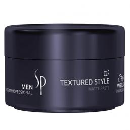 Wella SP Men Styling Textured Style 75ml - Hairsale.se