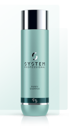 SYSTEM Purify Shampoo 250ml, Mot mjäll - Hairsale.se