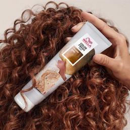 Wella Color Fresh Mask Caramel Glaze - Hairsale.se
