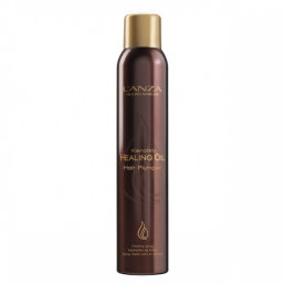 Lanza Keratin Healing Oil Hair Plumper 150ml - Hairsale.se