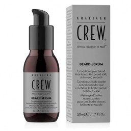 American Crew Beard Serum 50 ml - Hairsale.se
