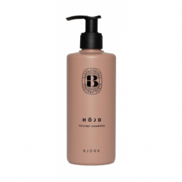 Björk Höjd Shampoo 300ml - Hairsale.se