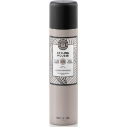 Maria Nila Style & Finish Styling Mousse 300ml - Hairsale.se