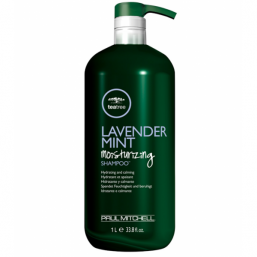 Paul Mitchell Tea Tree Lavender Mint Shampoo (1000 ml) - Hairsale.se