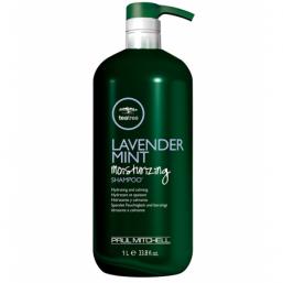Paul Mitchell Tea Tree Lavender Mint Shampoo (1000 ml) - Hairsale.se