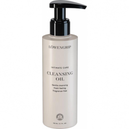 Löwengrip Intimate Care Cleansing Oil 150ml - Hairsale.se