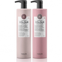 Maria Nila Luminous Colour Duo XXL - Hairsale.se