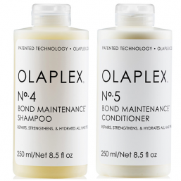 Olaplex No 4 & No 5 Shampoo & Conditioner DUO - Hairsale.se
