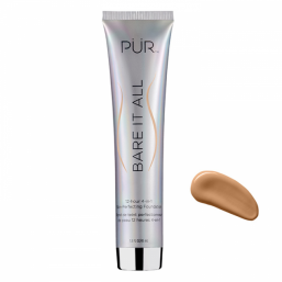 Pür Bare It All 4-in-1 Skin-Perfecting Foundation - MEDIUM DARK - Hairsale.se