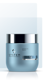 SYSTEM Hydrate Mask 200ml - Hairsale.se