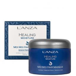 Lanza Healing Moisture Moi Moi Hair Masque 200ml - Hairsale.se
