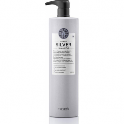 Maria Nila Sheer Silver Shampoo 1000ml - Hairsale.se