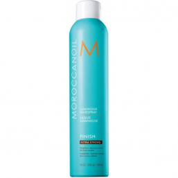 Moroccanoil Luminous Hairspray Extra Strong 330ml - Hairsale.se