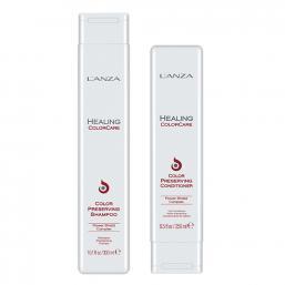 Lanza Healing Color Shampoo & Conditioner Duo - Hairsale.se