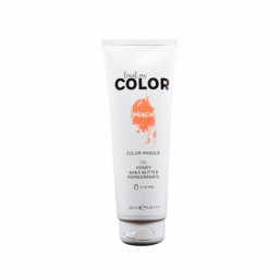 Treat My Color Peach 250ml - Hairsale.se