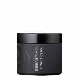 Sebastian Craft Clay 52ml - Hairsale.se