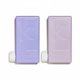 Kevin Murphy Blonde Angel Shampoo + Treatment - Hairsale.se