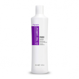 Fanola No Yellow Shampoo 350ml - Hairsale.se