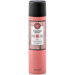 Maria Nila Style & Finish Finishing Spray 400ml - Hairsale.se