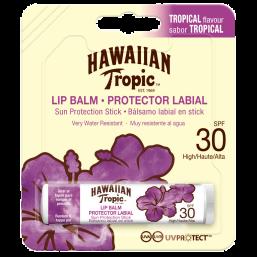 Hawaiian Tropic Lip Balm SPF 30 - Hairsale.se