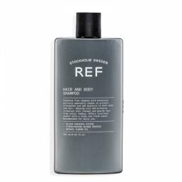 REF Hair and Body Shampoo 285ml - Hairsale.se