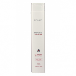 Lanza Healing Color Care Clarifying Shampoo 300ml - Hairsale.se