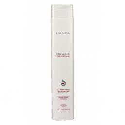 Lanza Healing Color Care Clarifying Shampoo 300ml - Hairsale.se