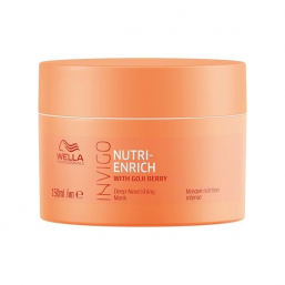 Wella Invigo Nutri-Enrich Deep Nourishing Mask 150ml - Hairsale.se