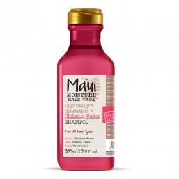 Maui Moisture Hibiscus Water Shampoo 385 ml - Hairsale.se