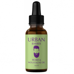 Lanza Urban Barber Oil 50ml - Hairsale.se