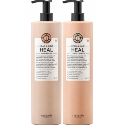 Maria Nila Head & Hair Heal Duo XXL - Hairsale.se