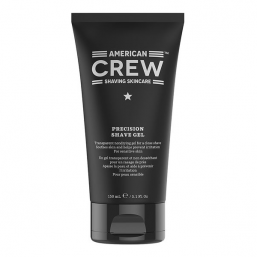 American Crew Precision Shave Gel 150ml - Hairsale.se