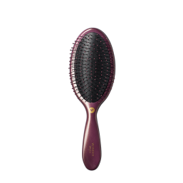 HH Simonsen Wonder Brush Plum Pearl, Ltd edition - Hairsale.se