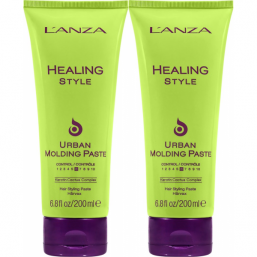 Lanza Urban Molding Paste 200ml Duo Pack - Hairsale.se
