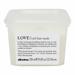 Davines Essential LOVE Curl Hair Mask