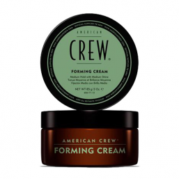 American Crew Forming Cream 85g - Hairsale.se