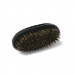 Mountaineer Brand Military Boar Bristle Brush - Hairsale.se