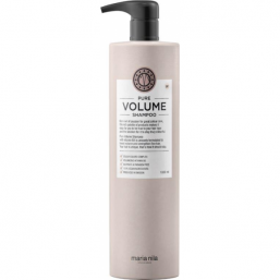 Maria Nila Pure Volume Shampoo 1000ml - Hairsale.se