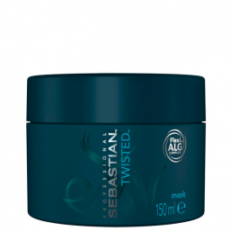 Sebastian Twisted Curl Mask - Hairsale.se